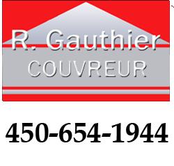 R.Gauthier Couvreur inc – Couvreur à Repentigny